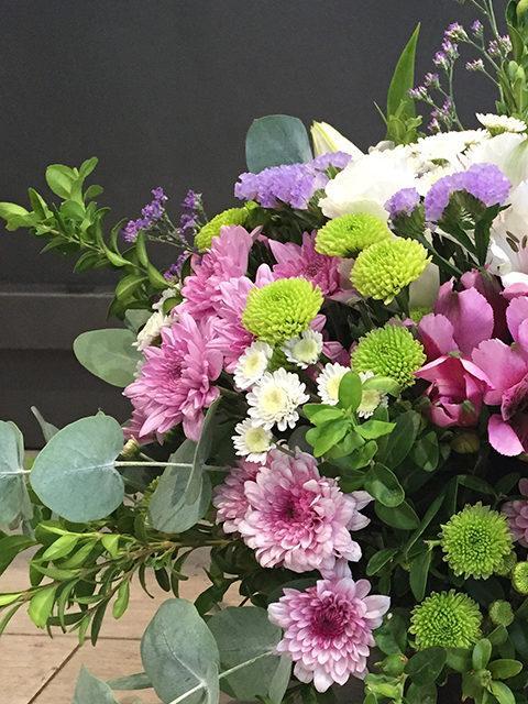 Centro de Flores Pisa de Docrys Floral Concepts