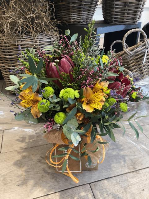 Ramo de flores Palermo de Docrys Floral Concepts